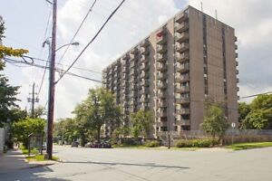 DAL off campus apt available at 1030 South Park Street, Halifax