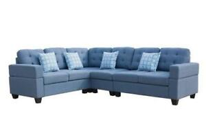 Clearance Sale-Brand new Modern sectional sofa$349up