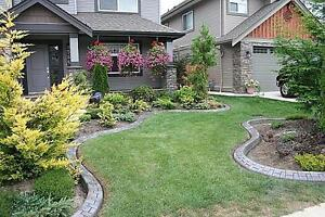 Kwik Kerb Continuous Concrete Edging Franchise For Sale ******* Edmonton Area image 6