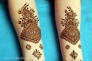 Henna Artist for Kitchener,Waterloo,Cambridge,Brantford,stratfod Kitchener / Waterloo Kitchener Area image 6