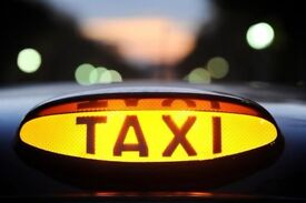 Glasgow hackney taxi business for sale