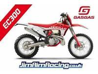 GASGAS EC300 2022 Brand New Enduro