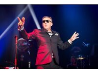 2 x Standing Tickets to Madness 1st December 2016 - The BIC Bournemouth