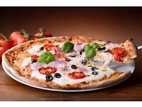 Pizza chef needed in Epsom new Italian Restaurant £ 10.00 GBP ph