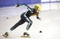 Give Speed Skating a Try! Register on-line today!