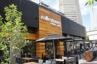 Seeking Assistant Manager for busy downtown location