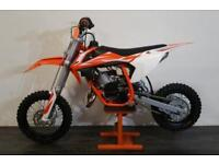 KTM 50 SX 2018 Model - Excellent condition, only 19.5 hours!