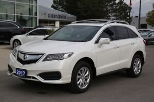 2017 Acura RDX Tech SUV, Crossover (Acura West)