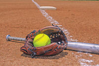 3 SPOTS LEFT for CO-ED SLO PITCH