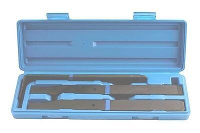 Gunson Tools Spot Weld Bonded Panel Seam Buster Tool Set Storage Case