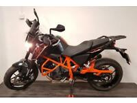KTM 690 Duke - 2015 model ,excellent condition, low mileage