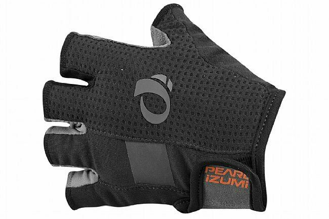 Pearl Izumi 2017 Women's Elite Gel Bike Cycling Gloves Black