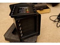 Drobo 5 Bay eSATA/USB 2.0/FireWire 800 RAID Drive