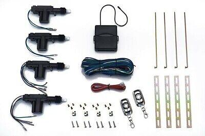 Für Peugeot Uni ZV Zentralverriegelung Stellmotor Funkfernbedienung FFB Funk-