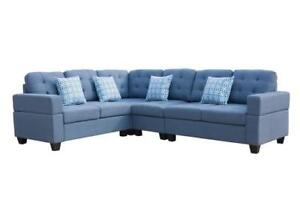 Clearance Sale-Brand new Modern sectional sofa$349up$349.99
