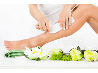 Waxing Treatments / Gel Nails / Manicure