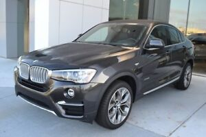BMW X4 - LEASE Transfer