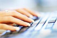 Utilisation et familiarisation avec Word et Excel (cours privés)