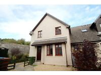 3 bed semi detached House in Fortrose on the Black Isle