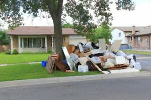 Moving? Have Garbage to remove? I will take away your junk