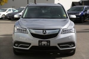 2016 Acura MDX Elite SUV, Crossover (Acura West)