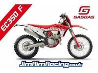 GASGAS EC350F 2022 Model NEW Enduro