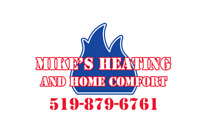 Mike's Heating and Home Comfort