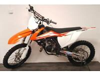 KTM 125 SX 2016 model - Low hours, great condition