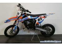 KTM 65 SX - 2016 model, brilliant condition!