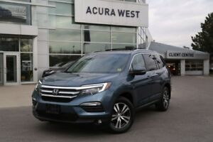 2016 Honda Pilot EX-L (with DVD) SUV, Crossover (Acura West)