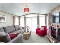 BRAND NEW static caravan | SINGLETON owners site SECURE LOW fees!