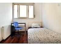 Beautiful Single room to share outside Kennington