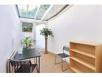 1 Bedroom Flat, Lambourn Road, London, SW4 0LX