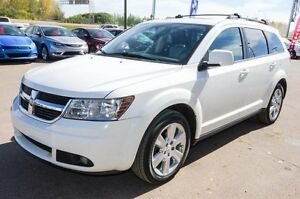 2009 Dodge Journey Moose Jaw Regina Area image 3