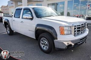 2008 GMC Sierra 1500 SLE 4x4 Crew Cab 5.75 ft. box 143.5 in. WB