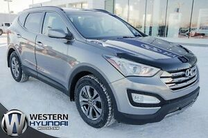 2013 Hyundai Santa Fe Sport 2.0T Premium 4dr All-wheel Drive