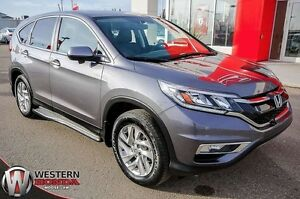 2015 Honda CR-V PST PAID!