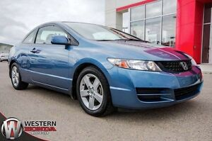 2009 Honda Civic LX SR