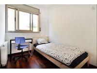 Single room fully furnished outside Kennington station