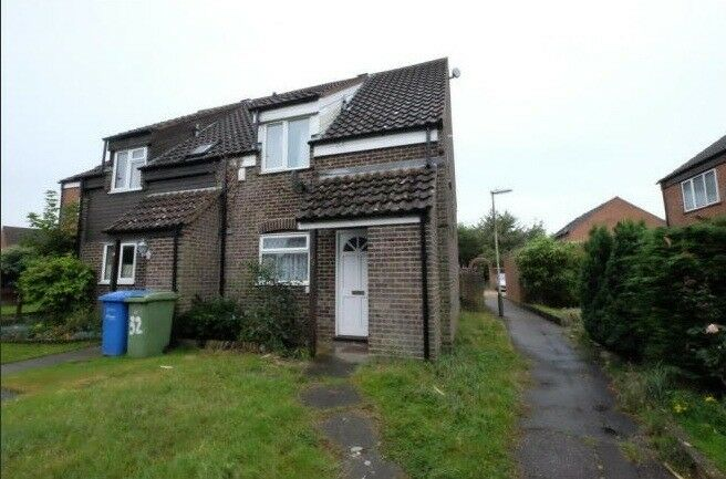 Modern 3 Bedroom House To Rent Norwich Nr5 9at