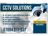 Cctv Solutions Free Consultation Free No Obligation Quotations
