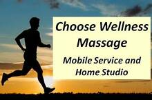 Sports and Deep Tissue Massage Perth Region Preview