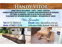 handy vitor the best handyman in bulwell
