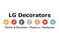LG Decorators Painter , Plasterer , Handyman. Painting , Plastering in Belfast