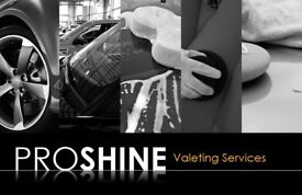 Experienced Car Valeter Required - Fully Employed Position
