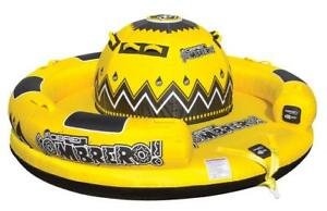 OBrien Sombrero Towable Tube for up to 5 riders