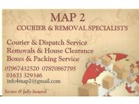 MAP2REMOVALS