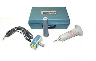 Tektronix P6015 High Voltage Probe Kit