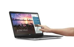 DELL inspiron 5547 Touchscreen 15.6'' Intel i7 turbo speed 3.1 GHZ, 8GB, 500 GB + Mc Office Pro 2016