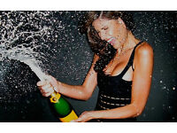 New Years Eve Models/Entertainers/Promoters/Party animals/Event girls WANTED